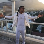 Flavour Snags Yet Another Endorsement Deal