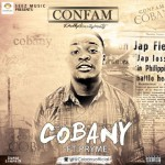 "Cobany – ""Confam"" ft. Pryme"