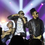 "Ice Prince, Olamide & Phyno To Collaborate On New Single ""Get Some Money"""