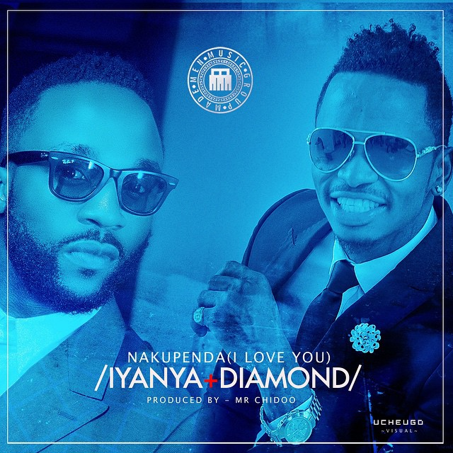 Iyanya-x-Diamond