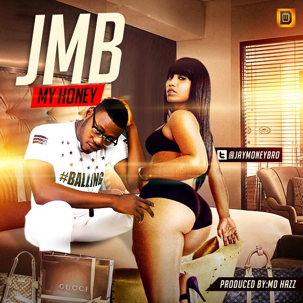 JMB` ART BY DUDUWORKS