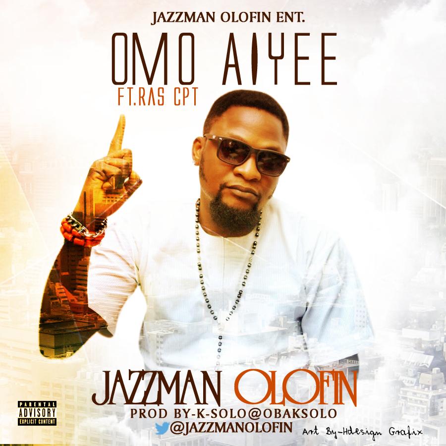 Jazzman-Olofin