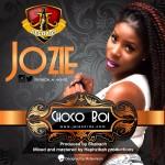 """Jozie – """"Choco Boi"""""""