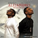 """Kproxzy – """"Alejandro"""" ft. Mr Vyrux"""