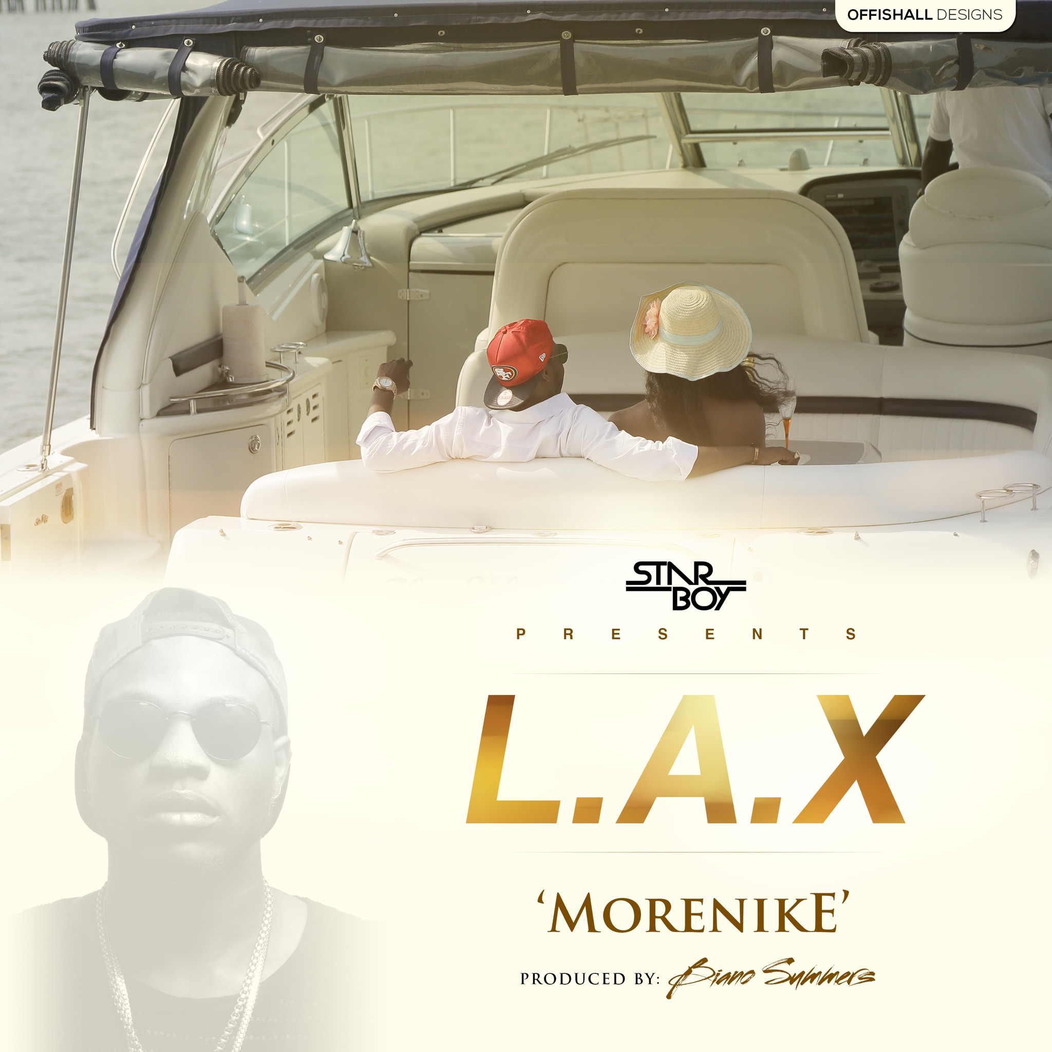 LAX-Morenike-Art