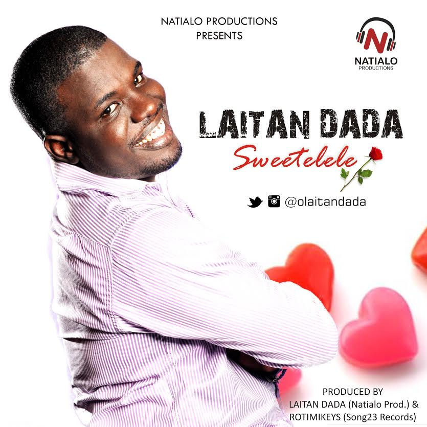Laitan-Dada-Sweetelele-Art