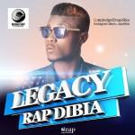"""Rap Dibia – """"Legacy"""""""