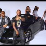 VIDEO: Davido – Video + New Skul Tinz ft. B-Red & Sina Rambo (Leak)