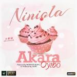 """Niniola – """"Akara Oyibo"""""""
