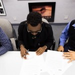 Patoranking Bags Hot New Deal With VP Records