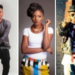 Reekado Banks, Simi, Poe: Standing Out or Outstanding?