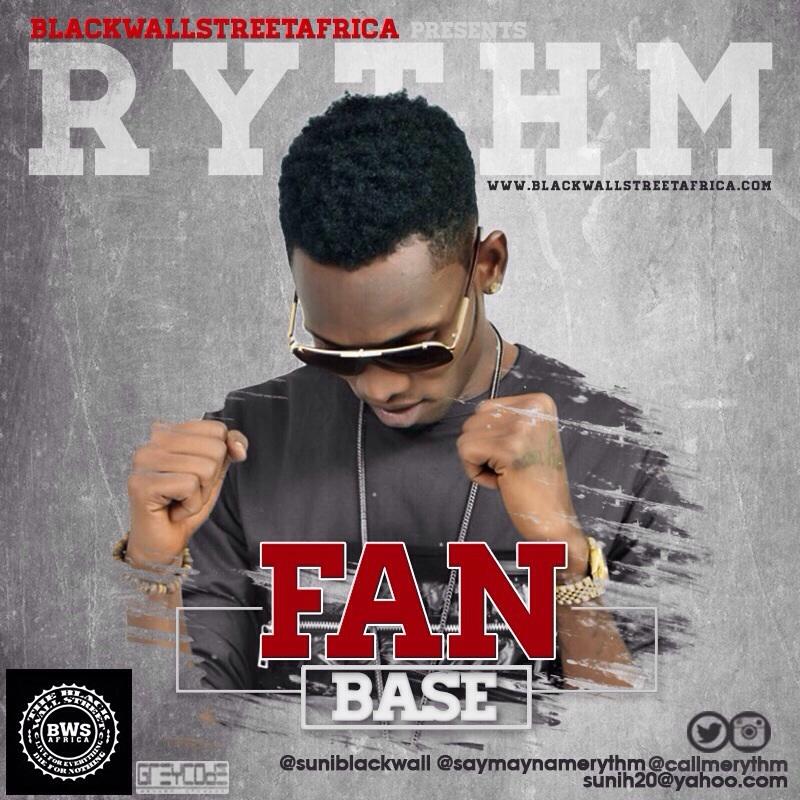 Rythm- FanBaseArt