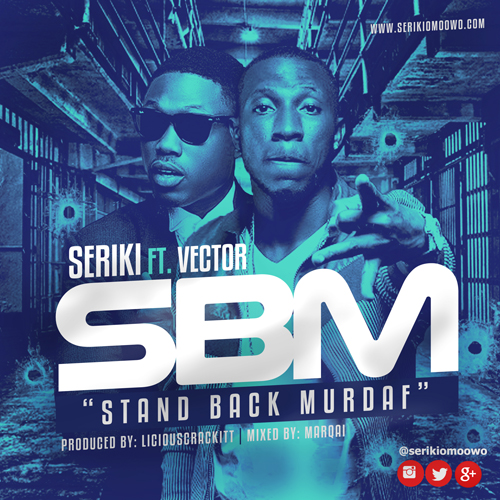SERIKI FT VECTOR - SBM AR1