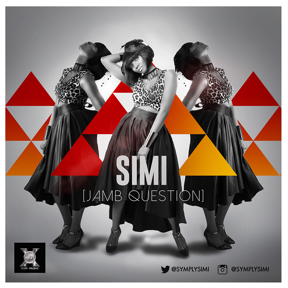 Simi - JAMB Question-Art