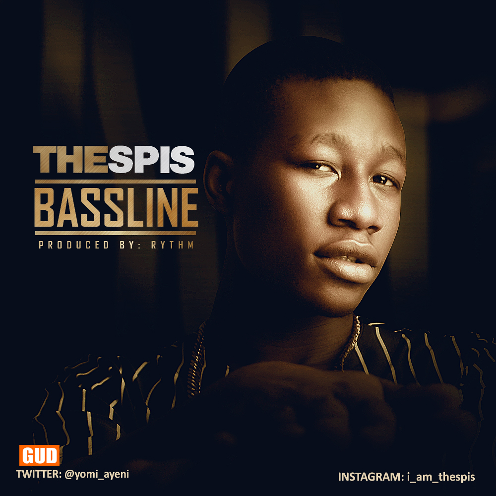 Thespis - Bassline - Art