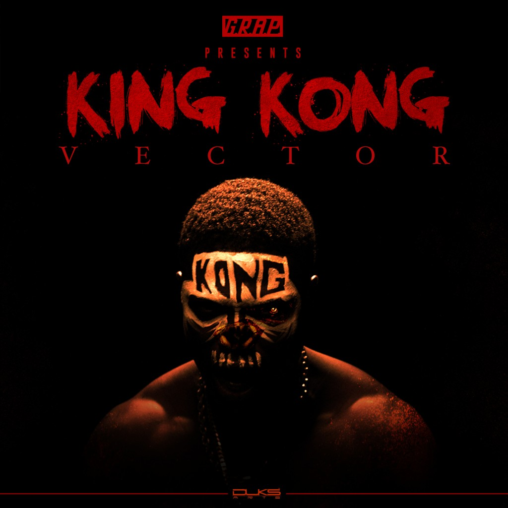 Vector-King-Kong