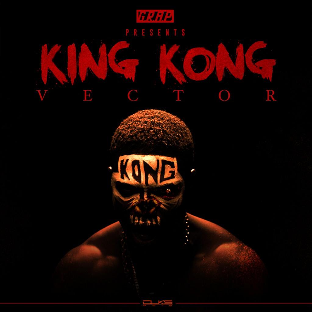 Vector-King-Kong