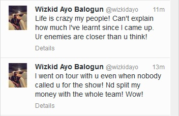 Wizkid-tweet2