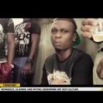 """A-Q Airs His Voice On The """"Local Rapper"""" Track By Reminisce, Olamide & Phyno"""
