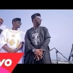 "VIDEO PREMIERE: VJ Adams – ""Gbemisoke"" ft. Pasuma & Reminisce"