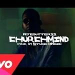 """VIDEO: Ajebutter 22 – """"Church Mind"""""""