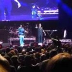 VIDEO: Wizkid & Olamide Shutdown The Apollo, London