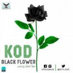 """KOD – """"Black Flower"""" ft. Steven Tones (Prod. By Andre Vibes)"""