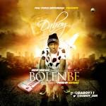 Daboy – Bolenbe (Prod. By Antras)