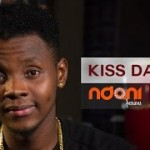 "VIDEO: Thrilling Performance Of ""Woju"" On Ndani Sessions By Kiss Daniel"