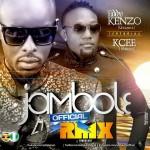 """Eddy Kenzo – """"Jambole"""" Remix ft. Kcee"""