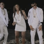 "VIDEO: Skuki – ""Gbemileke"" (Remix) ft. Tiwa Savage (BTS Photos)"