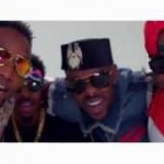 "VIDEO: Eddy Kenzo – ""Jambole""(Remix) ft. Kcee"