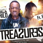 "Black Child – ""Treasure (Remix)"" ft. Faze (Prod. by Fliptyce)"