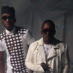 "DJ Spinall – ""Oluwa"" ft. M.I (B.T.S Photos)"