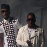 """DJ Spinall – """"Oluwa"""" ft. M.I (B.T.S Photos)"""