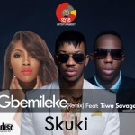 """PREMIERE: Skuki – """"Gbemileke Remix"""" ft. Tiwa Savage"""