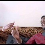 "VIDEO: BurnaBoy – ""Rockstar"" (Teaser)"