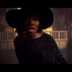 VIDEO : Asa – 'Satan Be Gone'