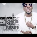 "VIDEO: 2face Idibia – ""Vote Not Fight'"