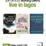 ETISALAT PRIZE FOR LITERATURE 2014 GRANDE FINALE