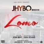 "Jhybo – ""Lomo"""