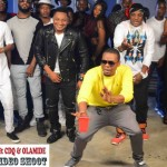 "Check Out The Behind The Scenes Photos From ""Indomie"" By MasterKraft ft. Olamide & CDQ"