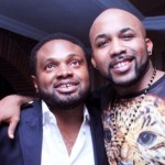 Banky W working with Cobhams Asuquo on new album