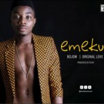 "Emekus – ""Bojom"" + ""Original Love"""