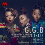 "VIDEO: G.G.B – ""Disco"" ft. Ketchup & Pasha"