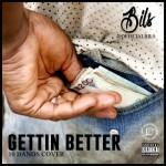 "Bils – ""Gettin Better"" (10 Bands Cover)"