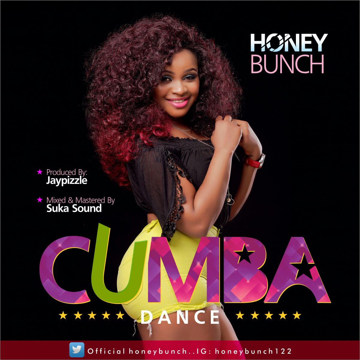 Honey Bunch - Cumba (Dance)-ART