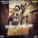 "YettyGold & David William – ""Ohoin"""