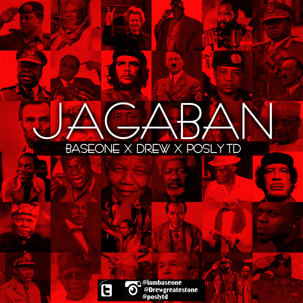 JAGABAN-ART