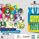 KENNIS MUSIC EASTER FIESTA